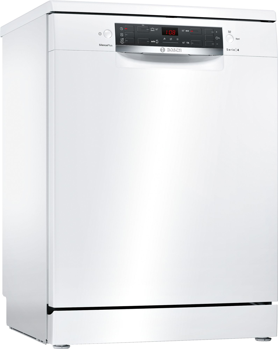 Bosch SMS44GW00R посудомоечная машина