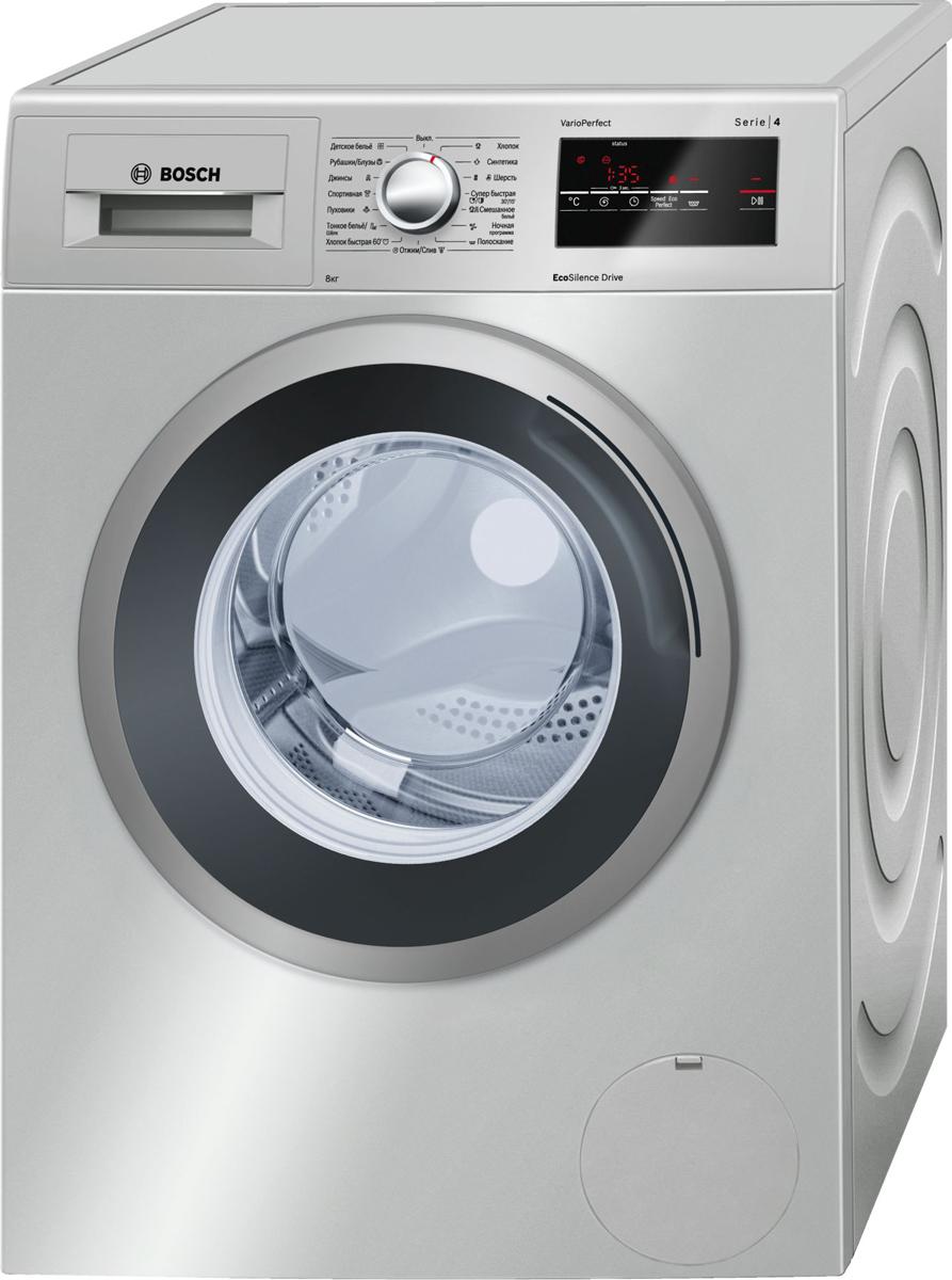 Bosch WAN2416SOE стиральная машина