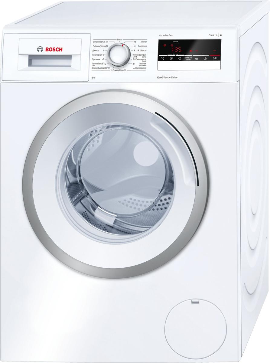 Bosch WAN24260OE стиральная машина