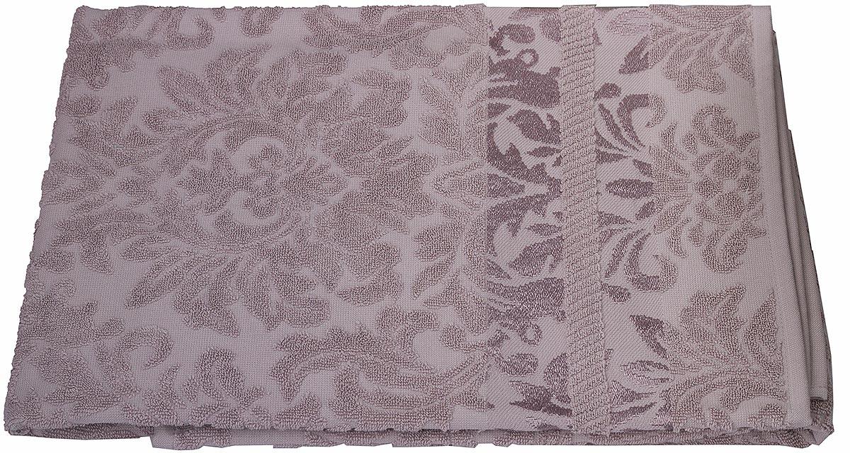 "Полотенце махровое Hobby Home Collection ""Versal"", цвет: визон, 50 х 90 см"