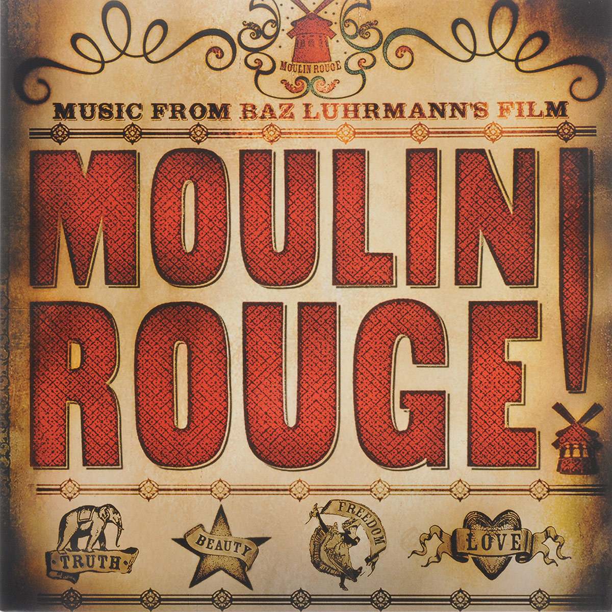 Moulin Rouge (2 LP)