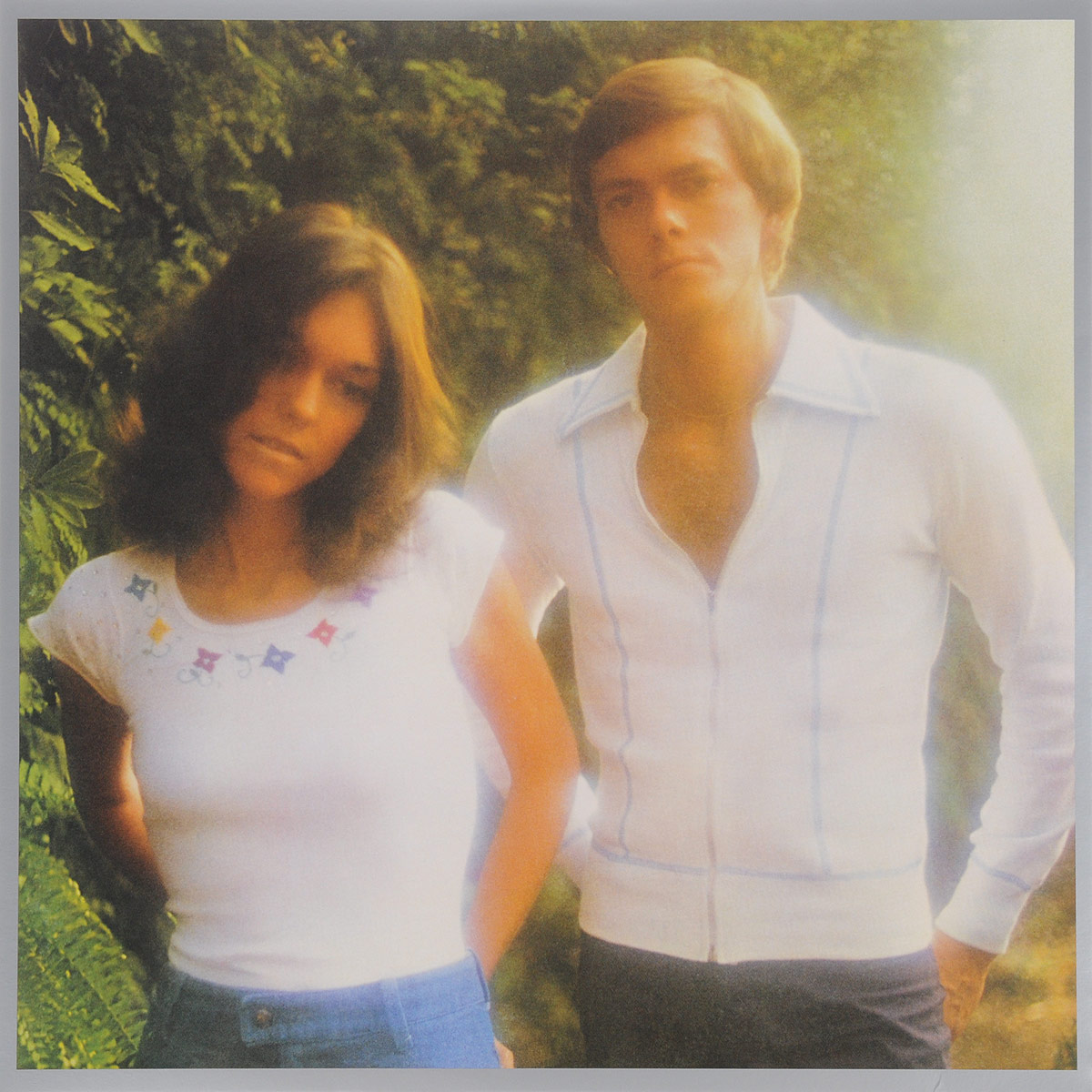 Carpenters. Horizon (LP)