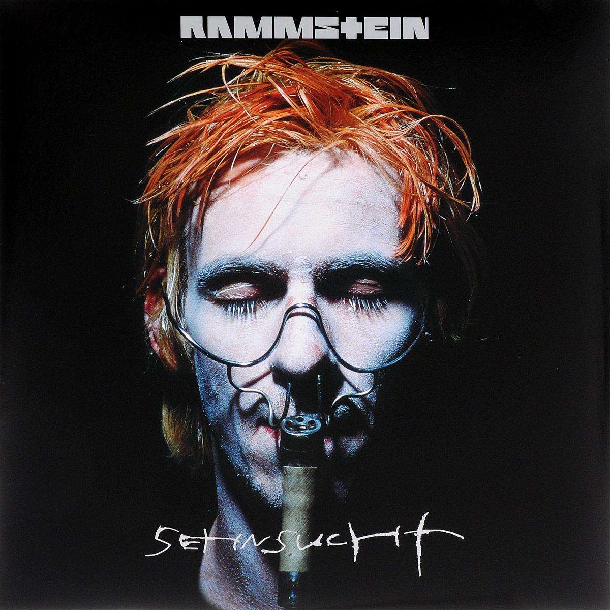 Rammstein Rammstein. Sehnsucht (2 LP) футболка rammstein