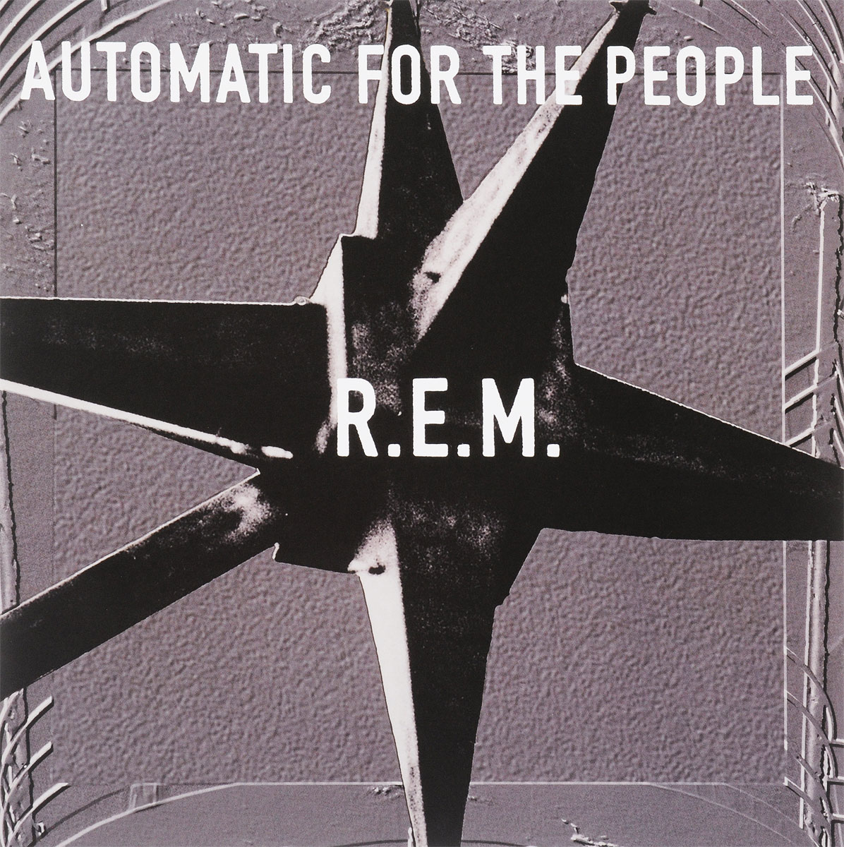 R.E.M. Automatic For The People (LP)