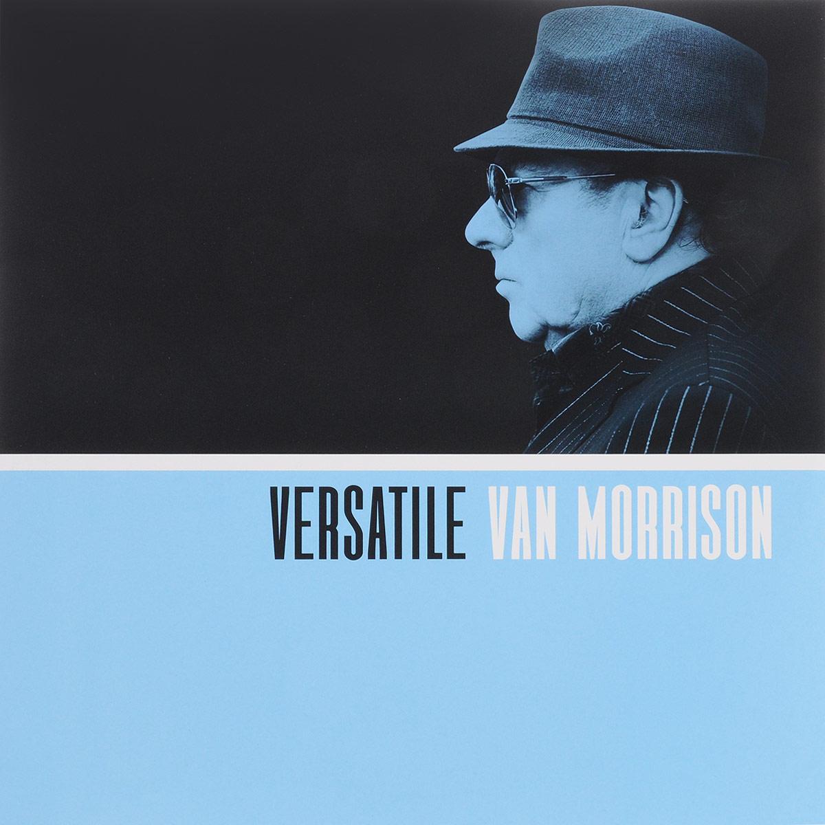 лучшая цена Ван Моррисон Van Morrison. Versatile (2 LP)