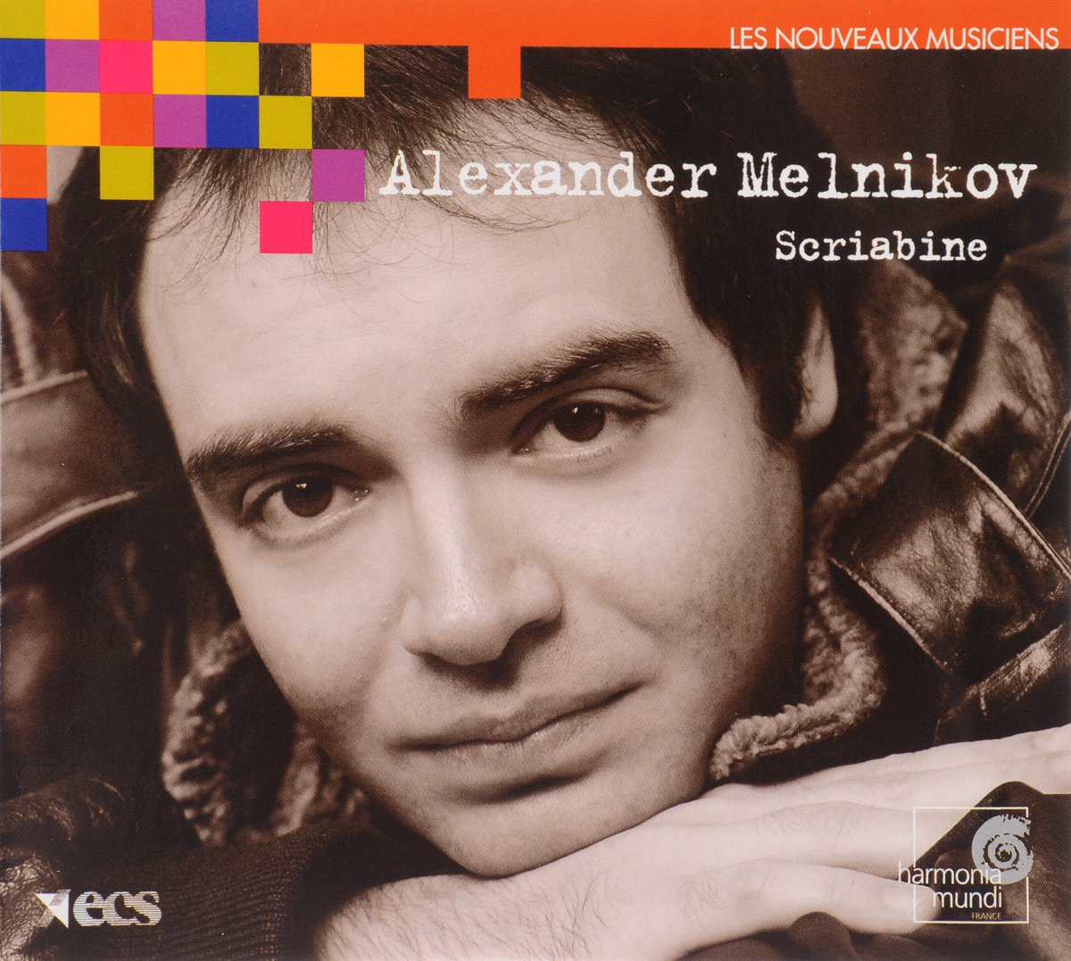 Alexander Melnikov. Scriabin: Piano Sonatas No. 2, 3, 9. Preludes konstantin melnikov and his house