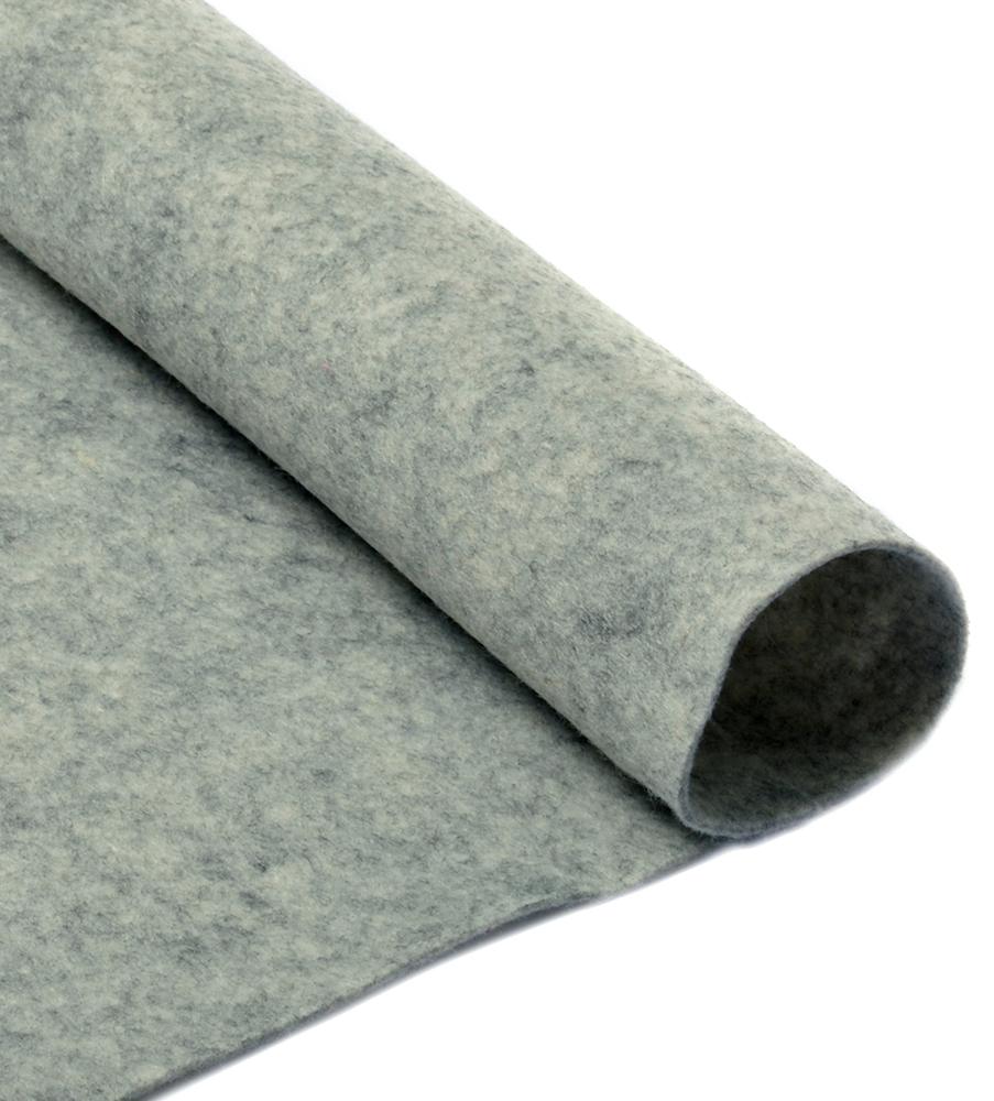 "Фетр листовой ""Ideal"", мягкий, цвет: мраморный (657), 20 х 30 см, 10 шт"