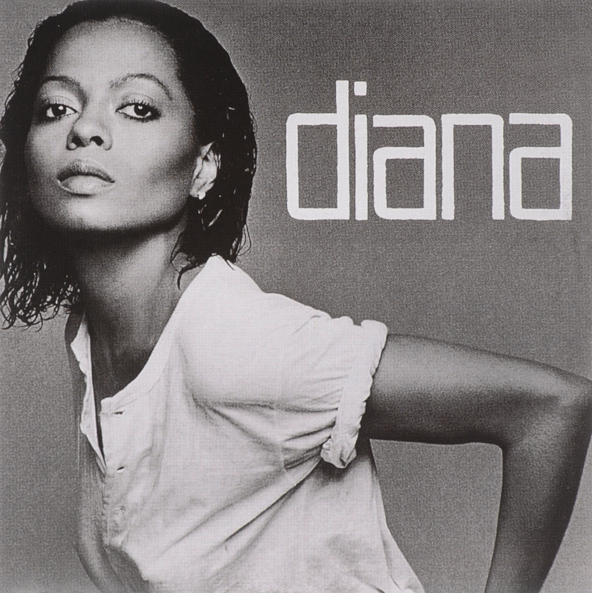 Дайана Росс Diana Ross. Diana. Deluxe Edition