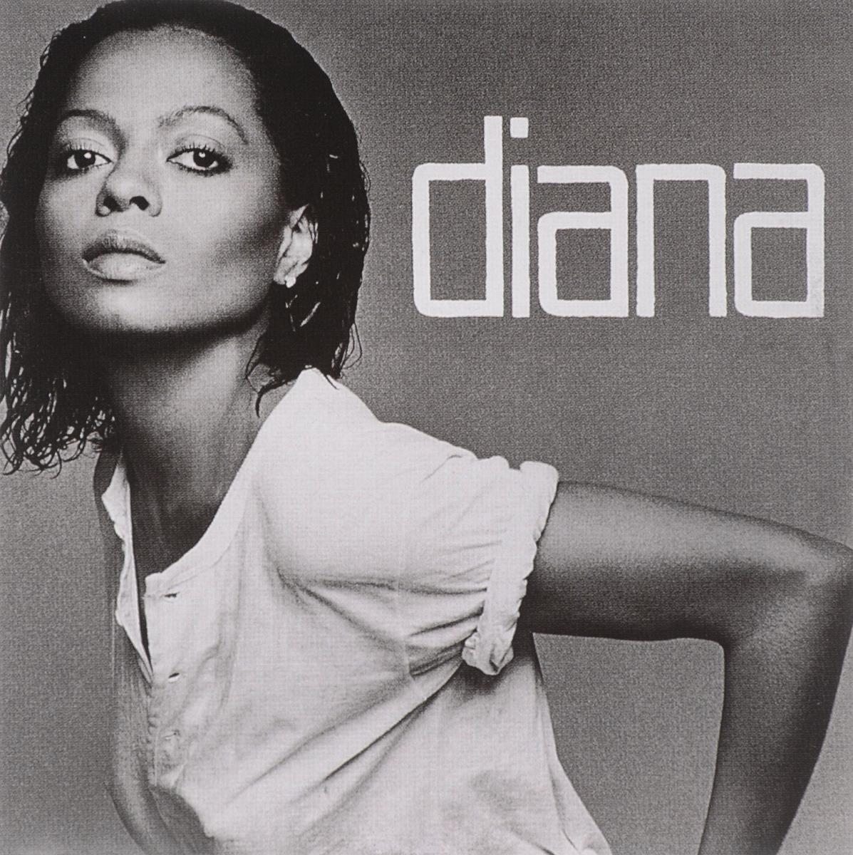 Дайана Росс Diana Ross. Diana. Deluxe Edition diana copland david renewed