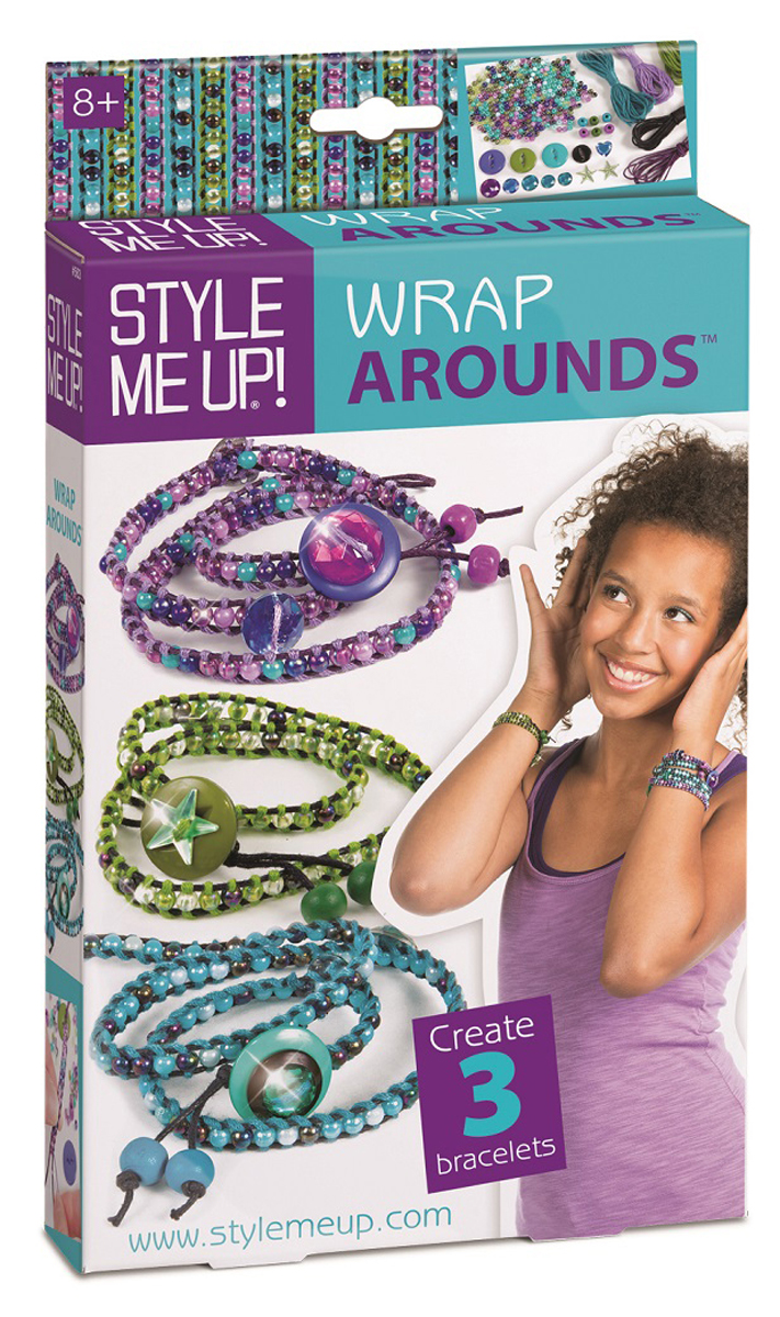 Набор для плетения Style Me Up 563
