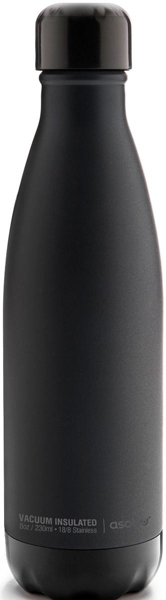 Термобутылка Asobu Central Park, цвет: черный, 0,51 л цена