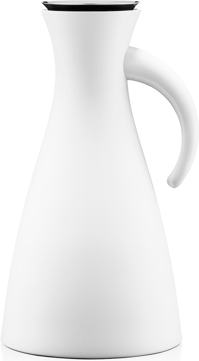 "Термокувшин Eva Solo ""Vacuum"", цвет: белый, 1 л"