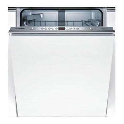 Посудомоечная машина Bosch SMV45IX00R, 90000004684, встраиваемая, белый