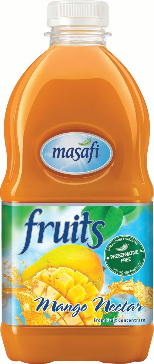 Masafi Нектар манго, 1 л