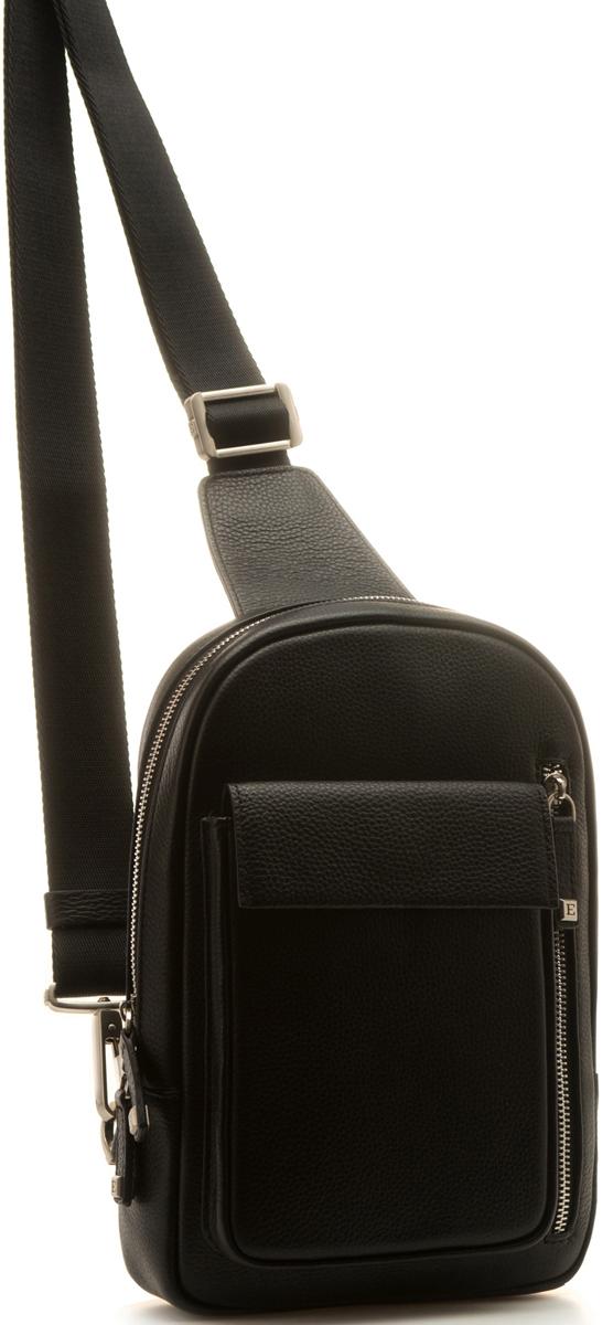 9df5423c4fa4 Сумка мужская Eleganzza, цвет: черный. Z-60010 — купить в интернет-магазине  OZON.ru с быстрой доставкой