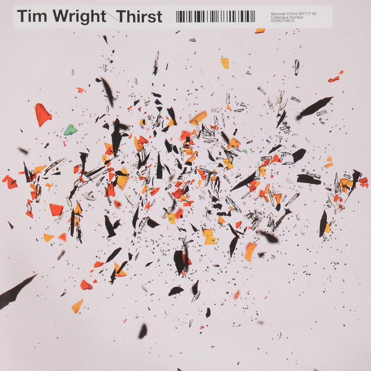 цена на Тим Райт Tim Wright. Thirst