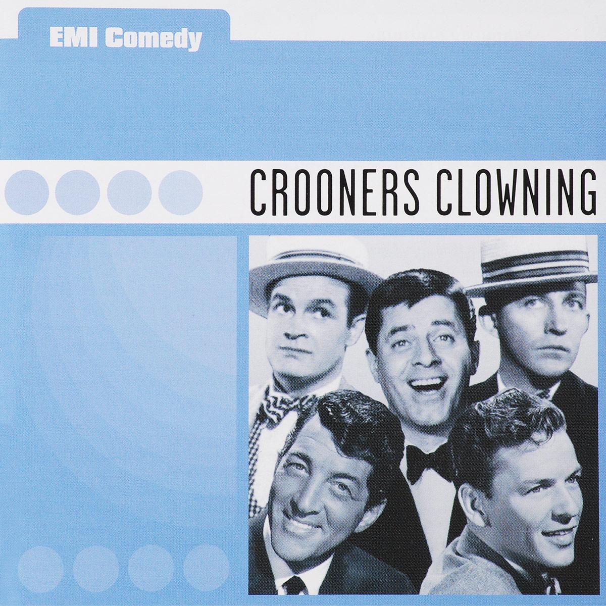Emi Comedy. Crooners Clowing запчасти для автоматических столов emi