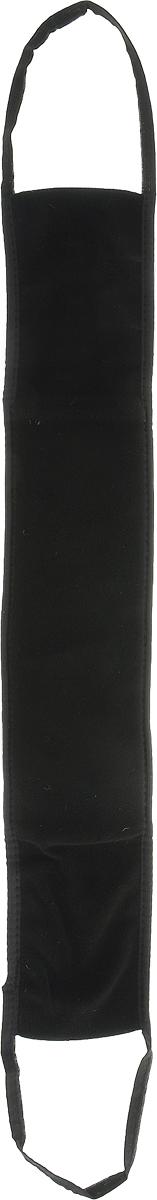Мочалка Eva, с ручками, мужская. М252 мочалка eva букле полосы вязаная с ручками цвет розовый