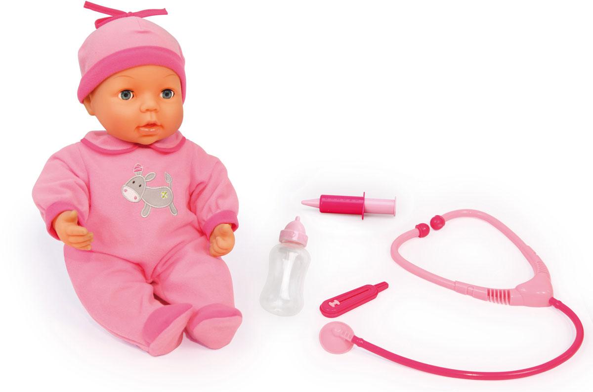 Игровой набор с куклой Bayer Design 9387700 игровой набор с куклой bayer design 9387700