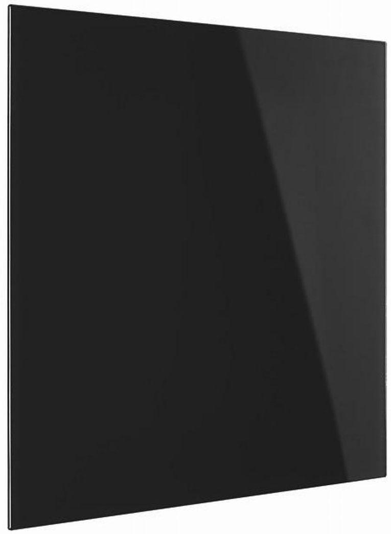Magnetoplan Доска магнитно-маркерная стеклянная цвет черный 40 х 40 см