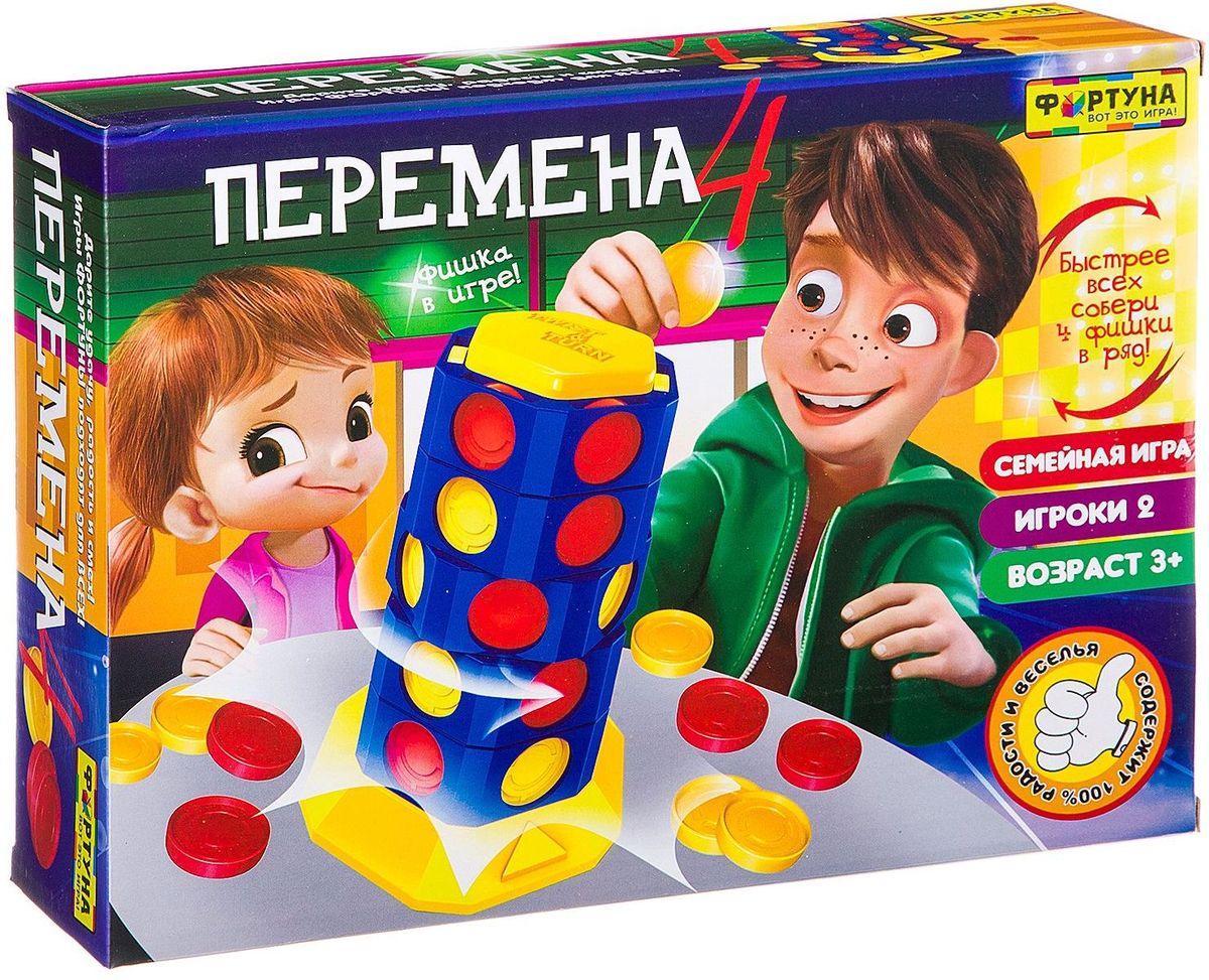 Фортуна Настольная игра Перемена 4 мебель фортуна