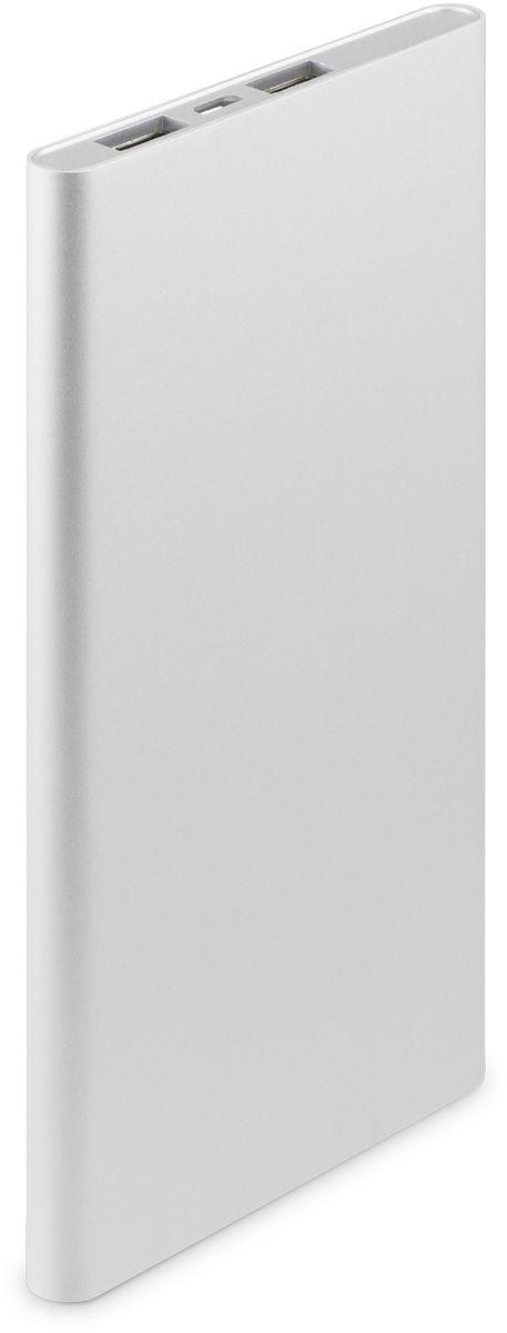 Фото - Rombica Neo AX120L, Silver внешний аккумулятор (12000 мАч) аккумулятор