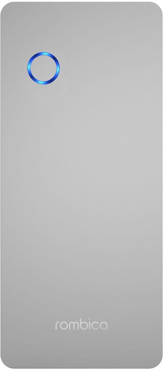 Фото - Rombica Neo Pro 180, Silver внешний аккумулятор (18000 мАч) аккумулятор