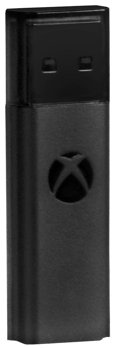 цена на Xbox One ПК адаптер для беспроводного геймпада (6HN-00004)