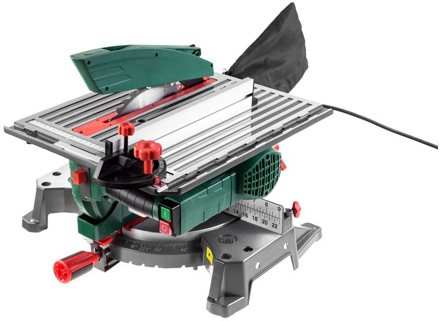 Пила торцовочная Hammer Flex STL1800/250C пила торцовочная hammer flex stl1200 210c