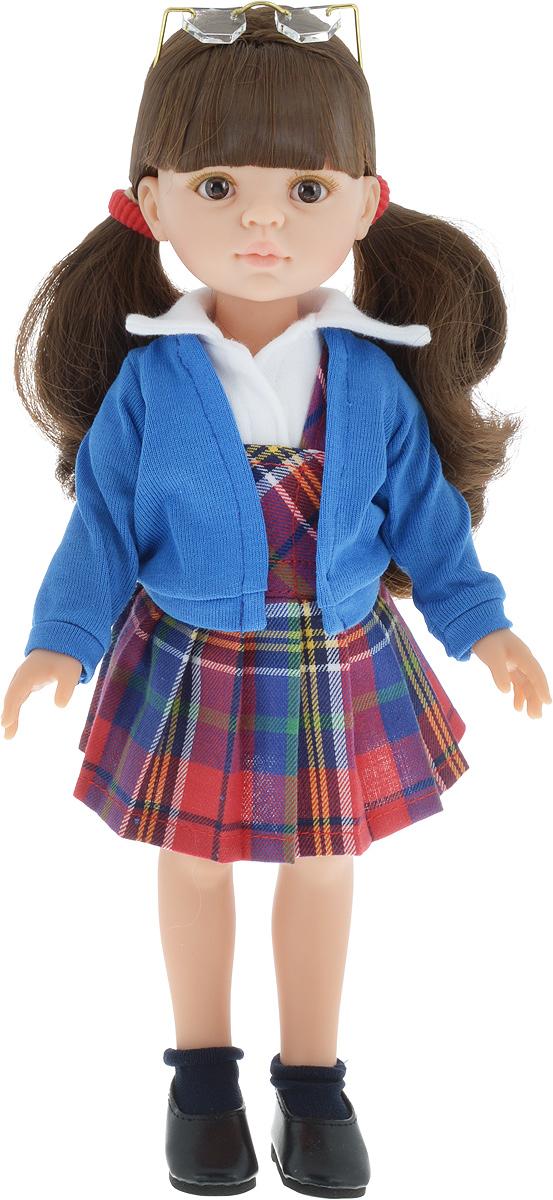 Paola Reina Кукла Кэрол школьница 32 см