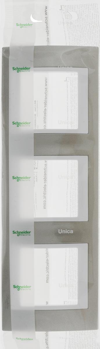 Рамка электроустановочная Schneider Electric