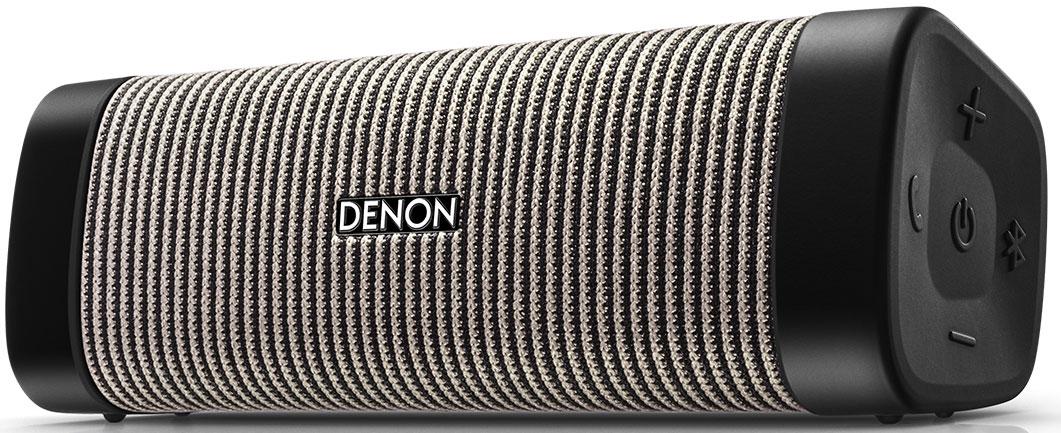 Беспроводная колонка Denon Envaya Pocket DSB-50, Grey