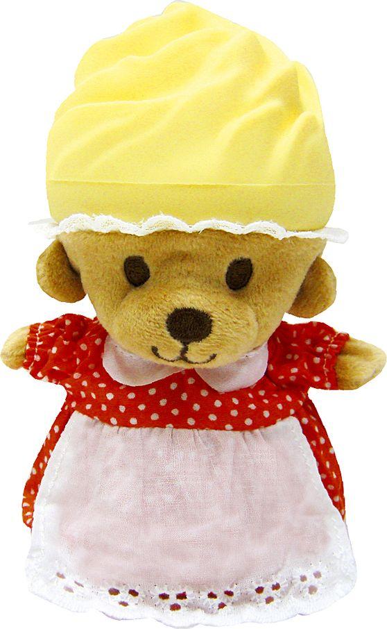 Cupcake Bears Мягкая игрушка Тыковка 9 см cupcake bears мягкая игрушка мимико 9 см