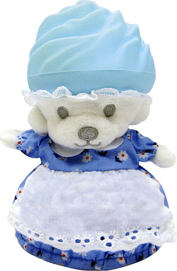 Cupcake Bears Мягкая игрушка Хлоя 9 см cupcake bears мягкая игрушка мимико 9 см