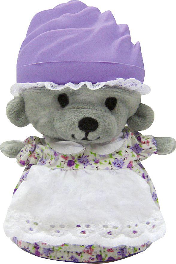 Cupcake Bears Мягкая игрушка Фиалка 9 см cupcake bears мягкая игрушка мимико 9 см