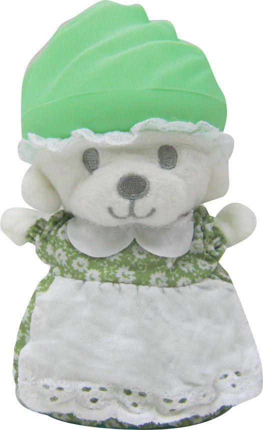 Cupcake Bears Мягкая игрушка Лололи 9 см cupcake bears мягкая игрушка мимико 9 см