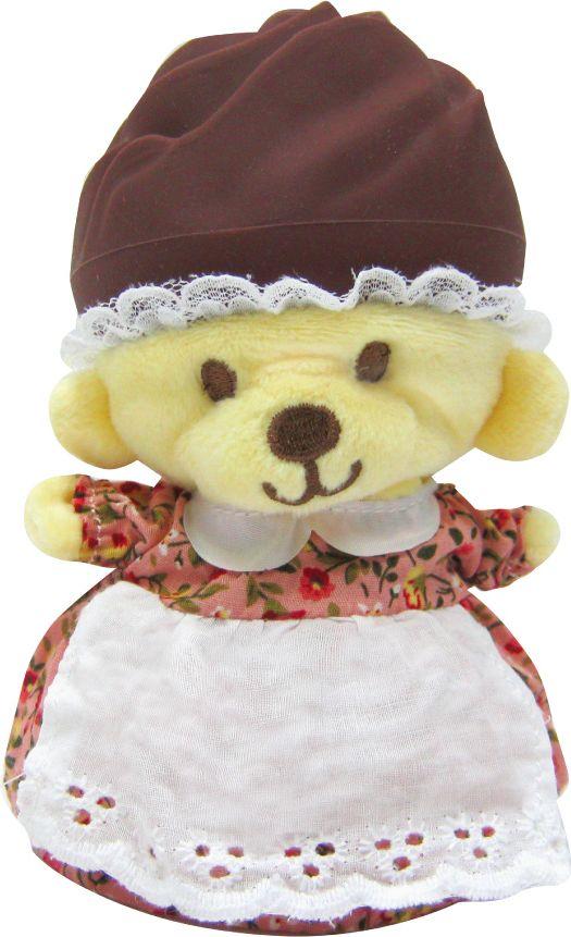 Cupcake Bears Мягкая игрушка Коколина 9 см cupcake bears мягкая игрушка мимико 9 см