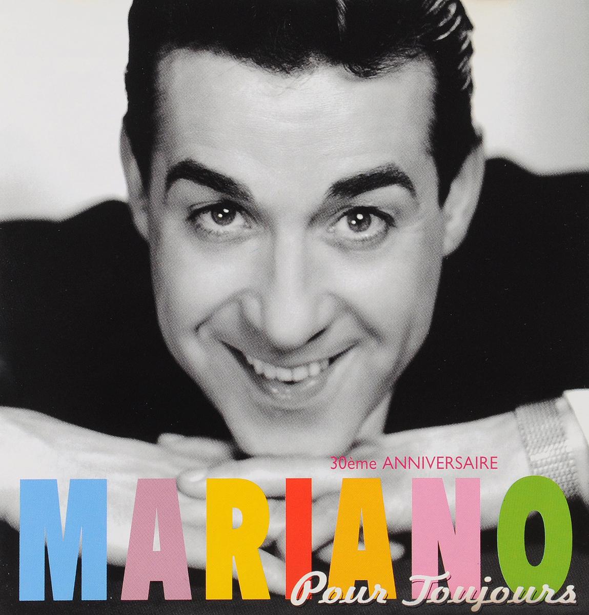 Luis Mariano. Les Tresors De Luis Mariano - 30th Anniversary luis chataing bogota