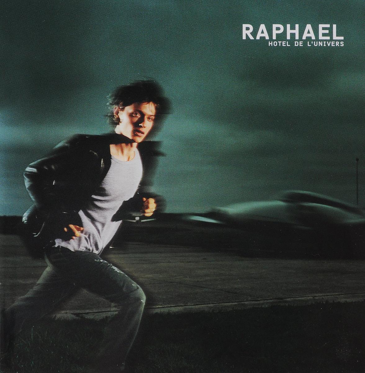 Raphael Raphael. Hotel De L'univers raphael page 8 page 2