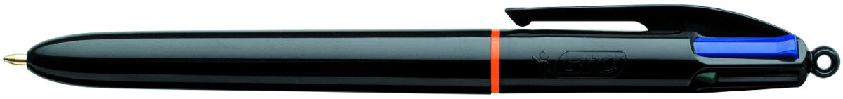 Bic Ручка шариковая Colours Pro 4 цвета