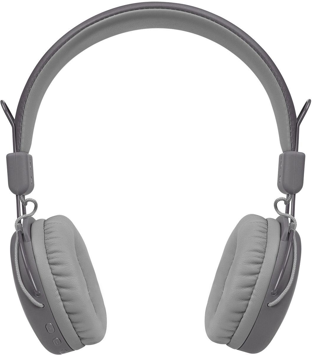 Rombica Mysound BH-03 1C, Gray наушники цена и фото