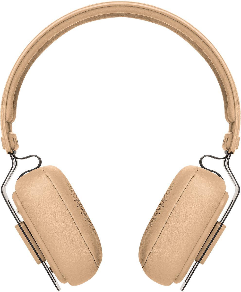 Rombica Mysound BH-05, 4C Beige наушники наушники rombica mysound bh 03 1c серый