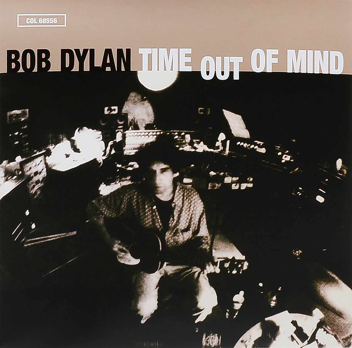 Боб Дилан Bob Dylan. Time Out Of Mind (2 LP) bob dylan bob dylan time out of mind 20th anniversary 2 lp 180 gr 7