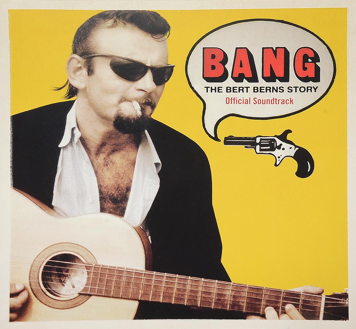 Bang: The Bert Berns Story (2 LP) берт дженч bert jansch jack orion lp
