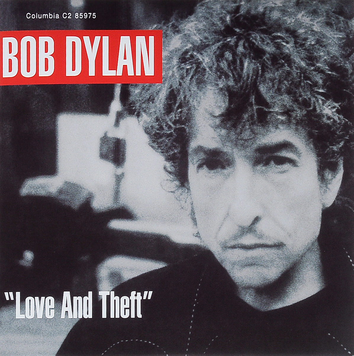 Боб Дилан Bob Dylan. Love And Theft (2 LP) bob dylan bob dylan love and theft 2 lp 180 gr