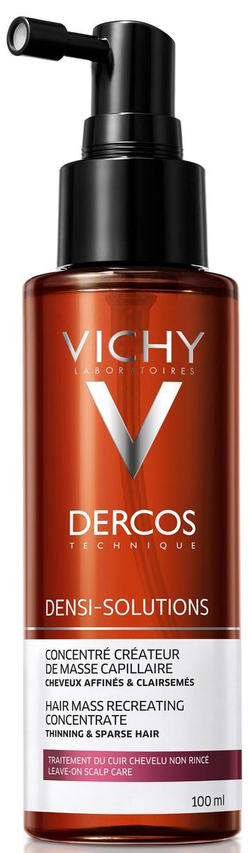 Vichy Densi-Solutions Сыворотка для роста волос, 100 мл недорого