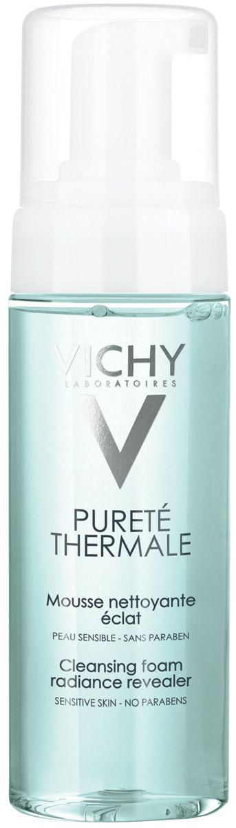 Vichy Пенка для умывания Purete Thermal, 150 мл виши селлебиотик
