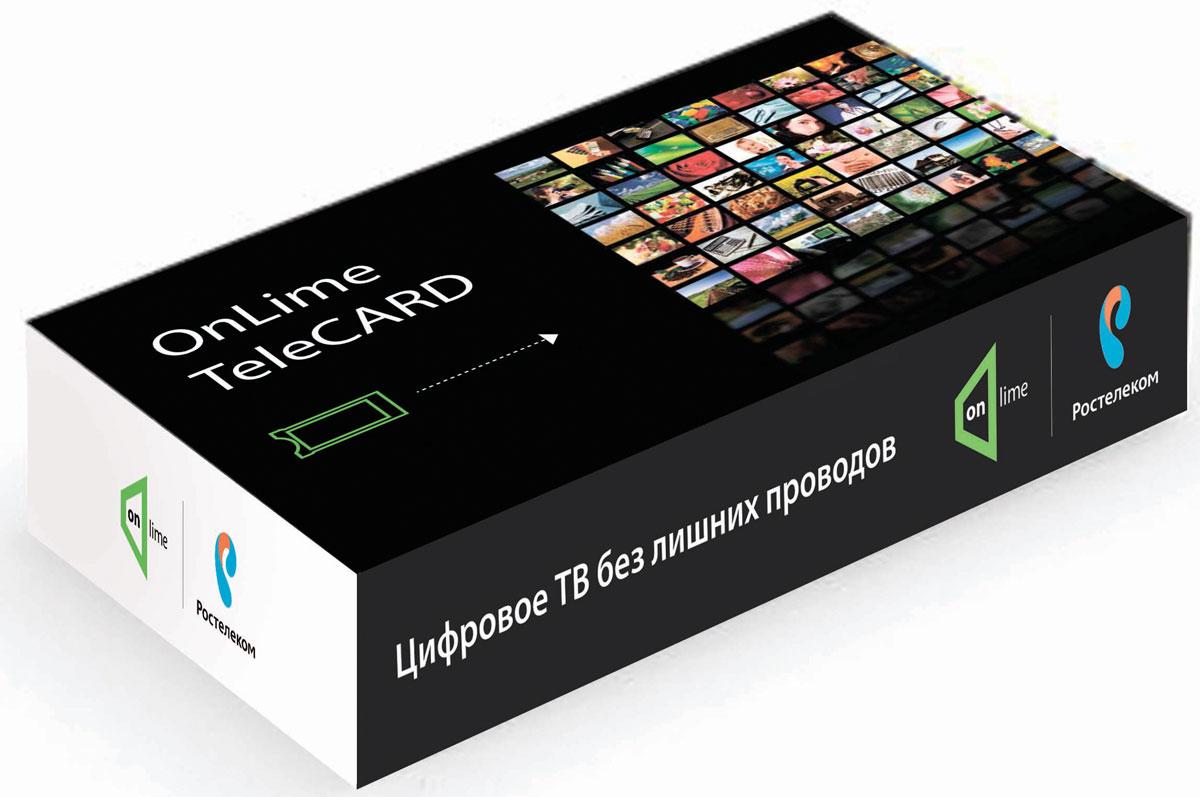 OnLime TeleCARD модуль доступа цена и фото