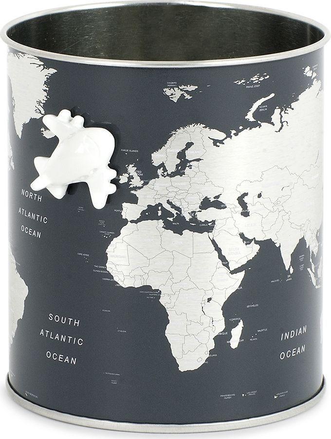 Balvi Подставка для канцелярских принадлежностей Globe