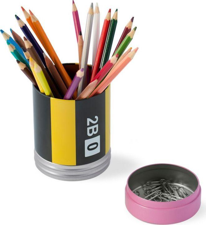 Balvi Подставка для канцелярских принадлежностей Crayon